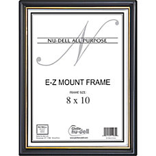 Nu Dell EZ Mount Plastic Wall