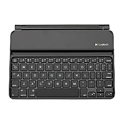 Logitech Ultrathin Bluetooth Wireless Keyboard Mini
