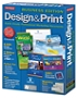Design & Print Business Edition, Traditional Disc