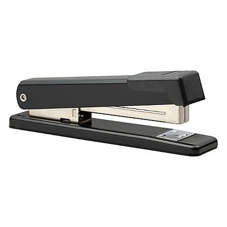 Bostitch® Classic Metal Stapler, Black