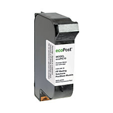 Clover Technologies Group ECOC6195A Remanufactured Ink