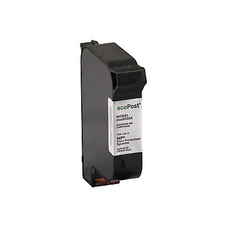 Clover Technologies Group ECO9050A Remanufactured Ink Cartridge Replacement For HP HP C9050A / C9007A Black