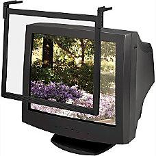 Fellowes Standard Anti Glare Filter For