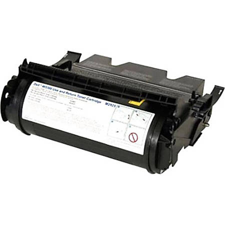 Dell™ M2925 Use & Return High-Yield Black Toner Cartridge