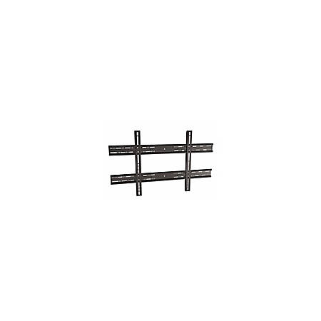 """Chief MSBUS - Mounting component (interface bracket) for LCD / plasma panel - silver - screen size: 30""""-50"""""""