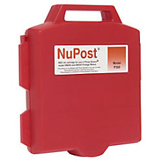 NuPost NPT300 Pitney Bowes 765 0