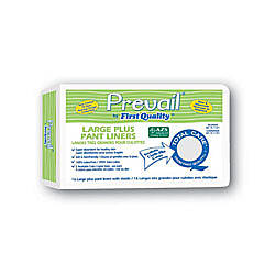 Prevail Two Piece Pad Pant Liner
