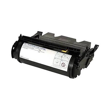 Dell™ UD314 Use & Return High-Yield Black Toner Cartridge