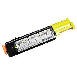 Dell WH006 Yellow Toner Cartridge