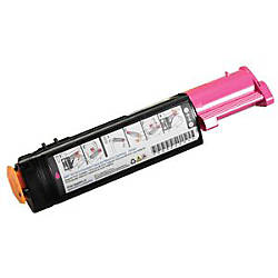 Dell XH005 Magenta Toner Cartridge