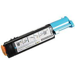 Dell TH204 Cyan Toner Cartridge