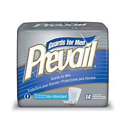 Prevail Male Guards 13 L Box