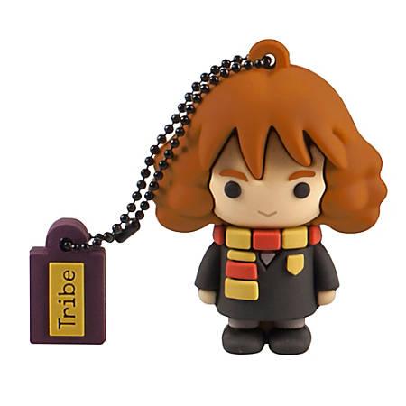Tribe Harry Potter USB Flash Drive, 16GB, Hermione, FD036502