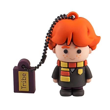 Tribe Harry Potter USB Flash Drive, 16GB, Ron, FD036503