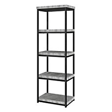 Ameriwood Home Ashlar 4 Shelf Bookcase
