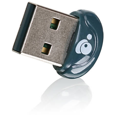 Bluetooth 4.0 USB Micro Adapter Multi-Language Version