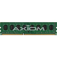 Axiom 4GB DDR3 1333 UDIMM for