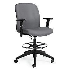 Global Truform Mid Back Chair 47