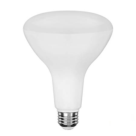 Euri BR40 4000 Series LED Flood Bulb, Dimmable, 1100 Lumens, 11 Watt, 2700K/Soft White