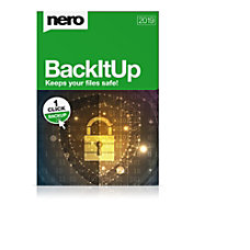 Nero BackItUp 2019 Download Version