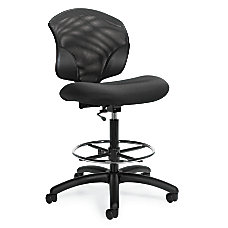 Global Tye Low Back Chair 44