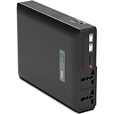 ChargeTech Portable AC Battery Pack For
