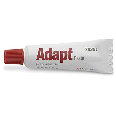 Hollister Adapt™ Paste, 0.5 Oz, Box Of 20
