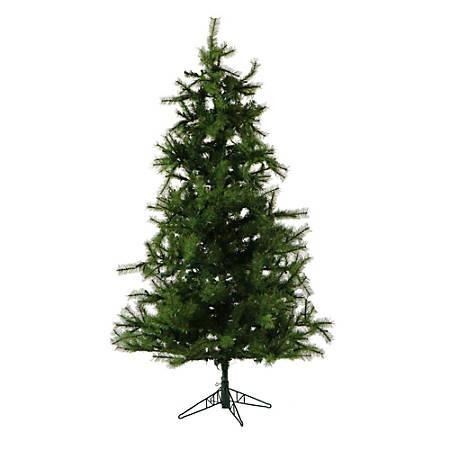 Fraser Hill Farm Artificial Noble Fir Christmas Tree, 7.5'