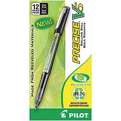 Pilot V5 BeGreen Liquid Ink Rollerball