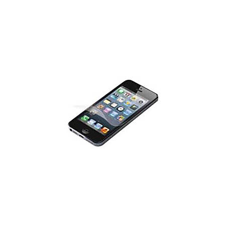Targus Screen Protector Clear - iPhone - Scratch Proof, Smudge Resistant - Clear