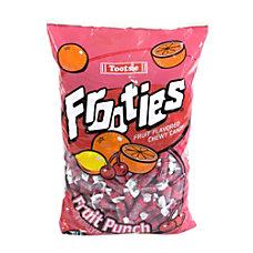 Tootsie Frooties Fruit Punch 360 Pieces