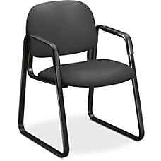 HON Solutions Sled Base Chair Iron