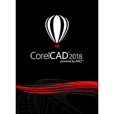 CorelCAD 2018 Upgrade Download Version