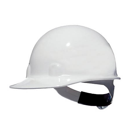 THERMOPLASTIC SUPERLECTRIC BLUE CAP W/3-R RATCH