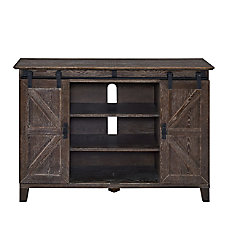 Southern Enterprises Holmes Barn Door TV