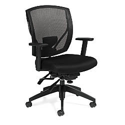 Offices To Go Mid Back Chair