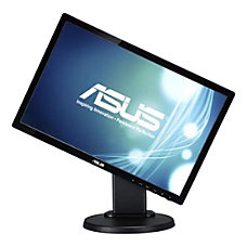 Asus VE198TL 19 LED LCD Monitor