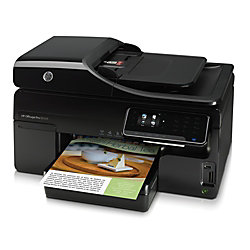 hp officejet pro 8500a eprint all in one printer copier scanner fax officemax 22380647