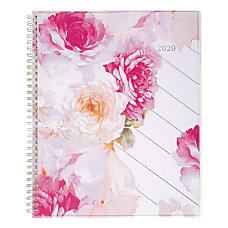 Cambridge Anastasia WeeklyMonthly Planner 8 12