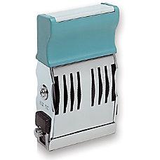 Xstamper Number Stamp Number Stamp 016