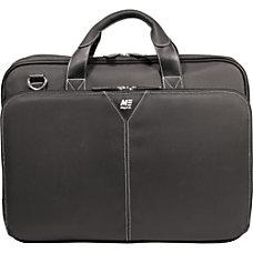 Mobile Edge Premium Nylon Laptop Briefcase