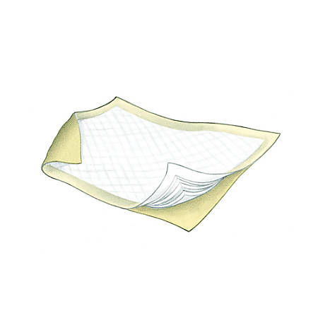 "Covidien Wings Ma x ima™ Underpads, 30"" x 30"", Box Of 24"