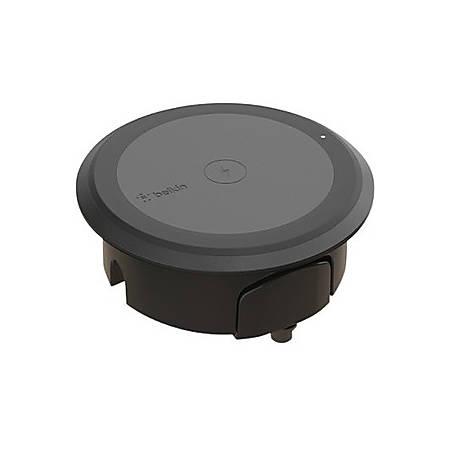 Belkin BOOST↑UP Wireless Charging Spot (Surface Installation) - AC Plug