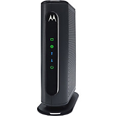 Motorola 16x4 Cable Modem Model MB7420