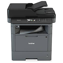 Brother DCP L5500DN Laser Multifunction Printer