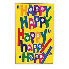 The Master Teacher Happy Happy B