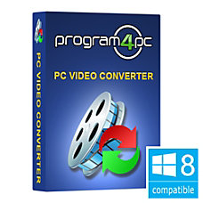 PC Video Converter Download Version