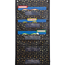 Carson Dellosa Pocket Chart File Folder