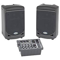 Samson Expedition XP150 20 Speaker System
