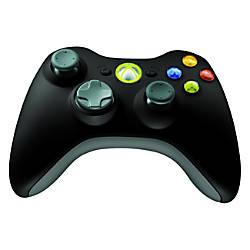 Microsoft Xbox 360 Wireless Controller for